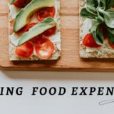 一人暮らし食費節約のコツ