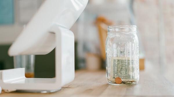 フリーター貯金の仕方
